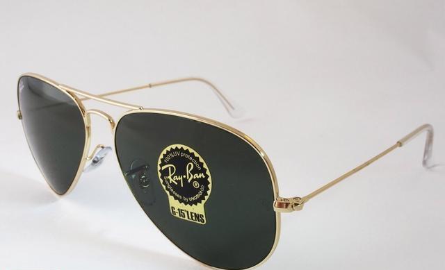 5e75fd941 كيف يمكنك التعرف إذا كانت النظارة الراي بان أصلية أم تقليد خصوصاً إذا كنت  تشتري عن طريق الإنترنت . دائماً يجب التحقق من مجموعة مواصفات للنظارة الراي  بان قبل ...