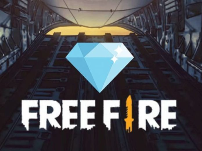 Free Fire Jewels Shipping 2021
