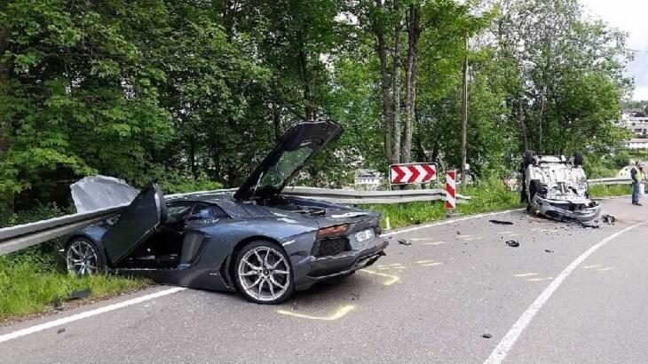 تفسير رؤية حادث سيارة في المنام