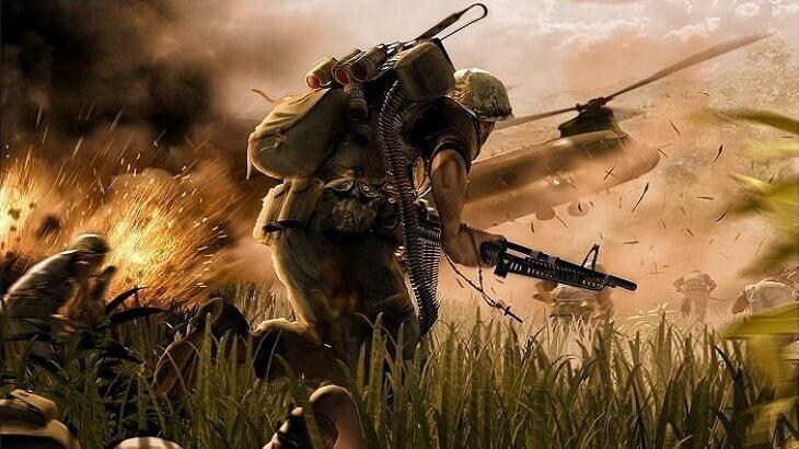 تفسير رؤية الحرب في الحلم