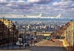 أفضل المدن السياحية في مصر