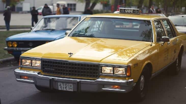 تفسير رؤية التاكسي (سيارة الاجرة) في الحلم