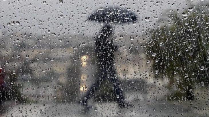 تفسير رؤية المطر في الحلم ومعناه