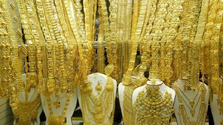 تفسير رؤية الذهب في المنام ومعناه