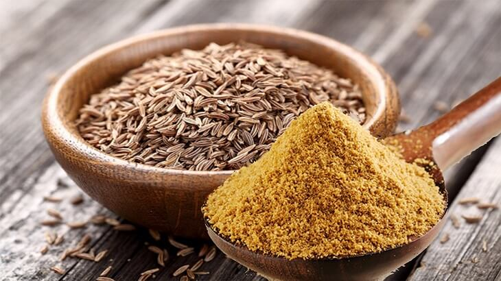 Benefits of cumin on the leg for slimming and weight loss benefits of cumin on the leg for slimming and weight loss
