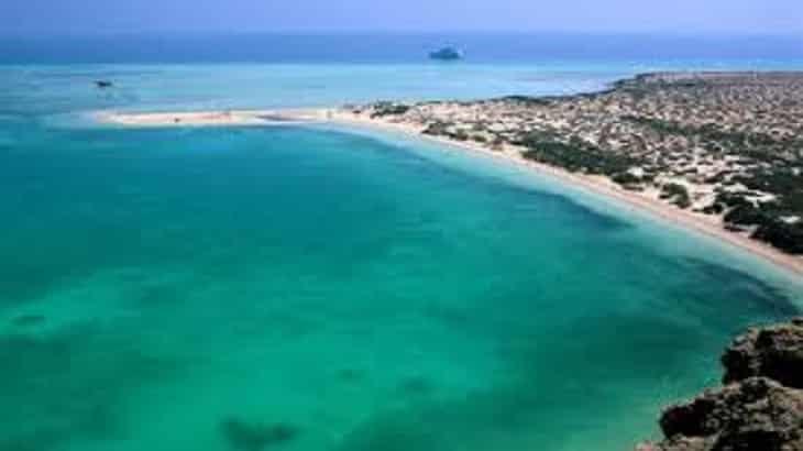 أجمل 5 شواطئ في المملكة العربية السعودية