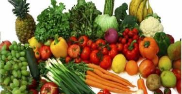 لماذا نأكل الخضروات، فوائد الخضار