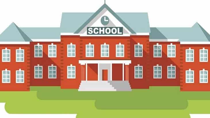 موضوع تعبير عن المدرسة والمحافظة عليها بالعناصر معلومة ثقافية