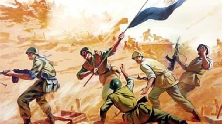 موضوع تعبير عن تحرير سيناء بالعناصر والافكار معلومة ثقافية
