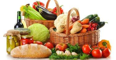 نظام غذائي صحي متكامل للتخسيس بشكل سريع