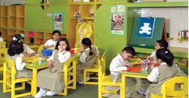 دراسة جدوى لمشروع حضانة اطفال ناجح