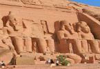 بحث كامل عن اثار مصر الفرعونية القديمة