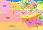 ترتيب محافظات مصر من حيث عدد السكان بالتفصيل