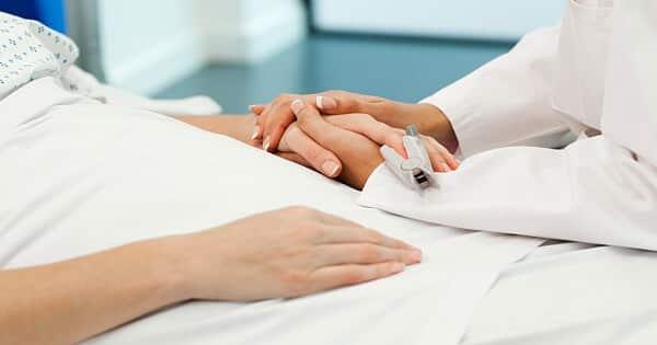 دعاء للمريض بالشفاء .. دعاء الشفاء من المرض