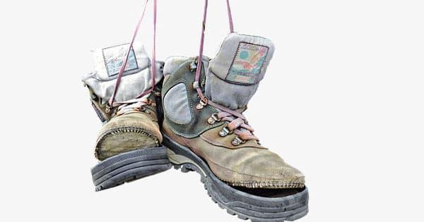 تفسير تمزق الحذاء في المنام