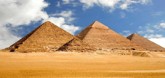 بحث عن أهمية السياحة في مصر كمصدر للدخل القومي معلومة ثقافية