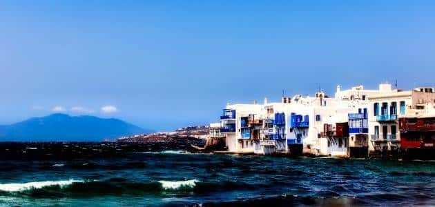 What the cost of tourist travel to the city of Mykonos what the cost of tourist travel to the city of mykonos