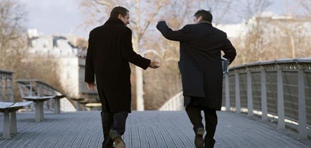 تفسير رؤية الصديق في المنام ومعناه معلومة ثقافية