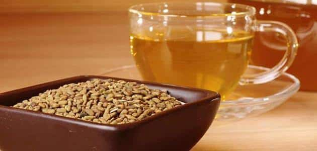 Benefits of ring tea for the body Benefits of ring tea for the body