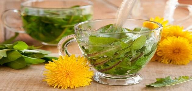 التخلص من الماء الزائد في الجسم بالأعشاب معلومة ثقافية