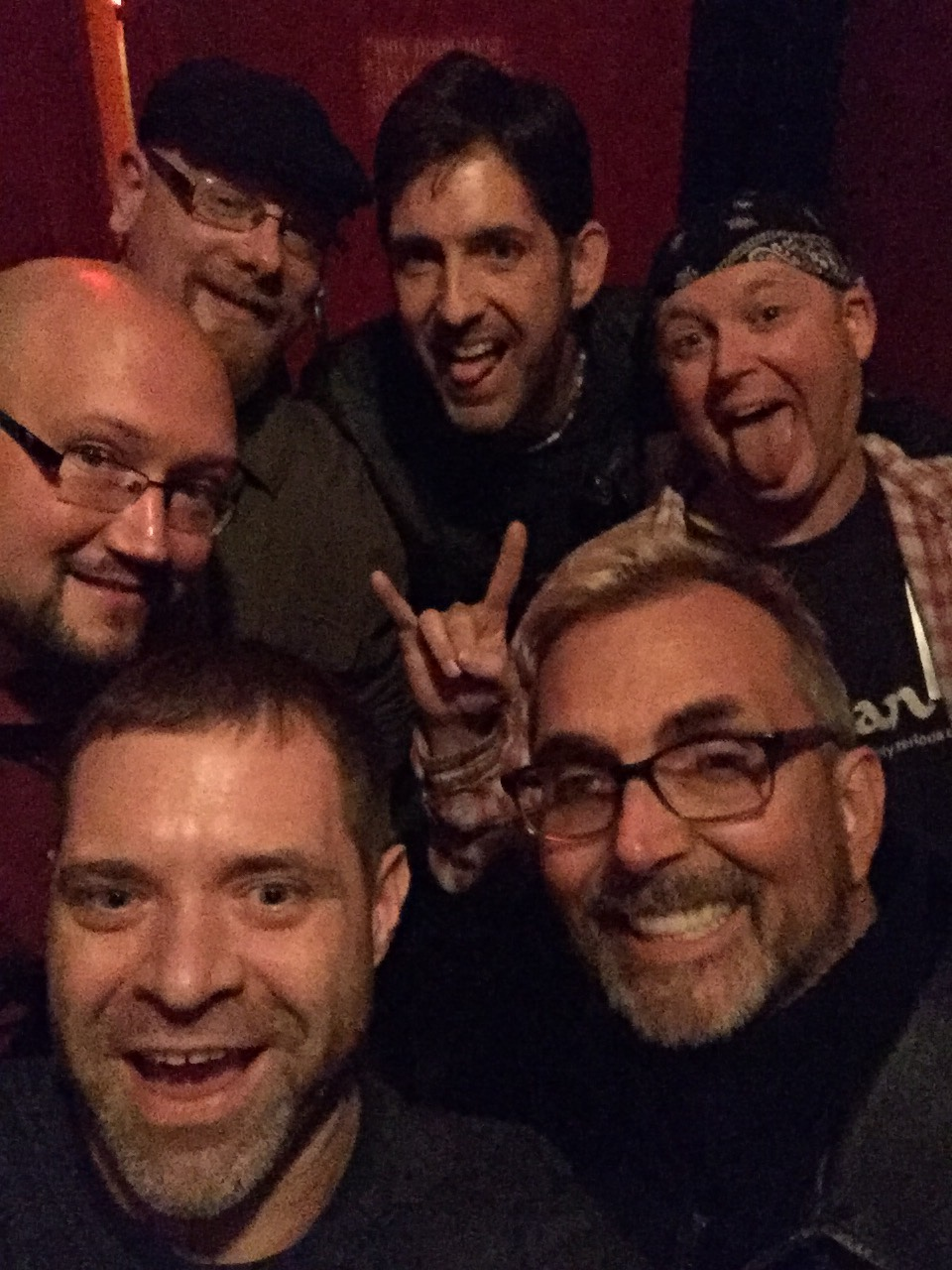 That '90s Band with Art Alexakis of Everclear