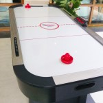 Air Hockey Arcade Machine