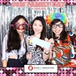 Bank Photo Booth Singapore