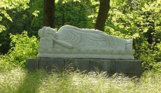 800laying Buddha