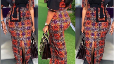 African Traditional Wear