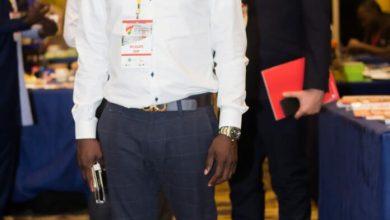 Ohene Kwame Frimpong