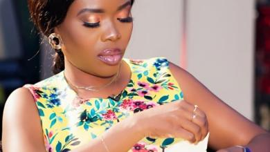 Ghanaian TV presenter and entrepreneur Deloris Frimpong Manso