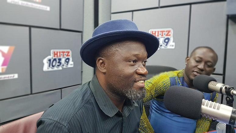 Film Producers Association of Ghana FIPAG Ola Michael