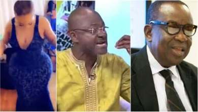 Kennedy Agyapong breaks silence on Kan Dapaah