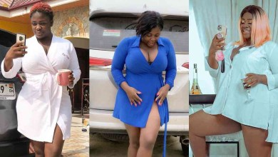 Kumawood actress Tracey Boakye, Entertainment Review
