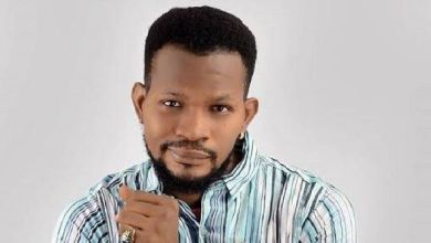 Nollywood Actor slept with his girlfriend's mum