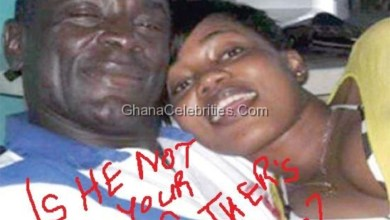 List Of Sidechicks UT Bank Former Boss Kofi Amoabeng Allegedly Splashed Bank's Money On