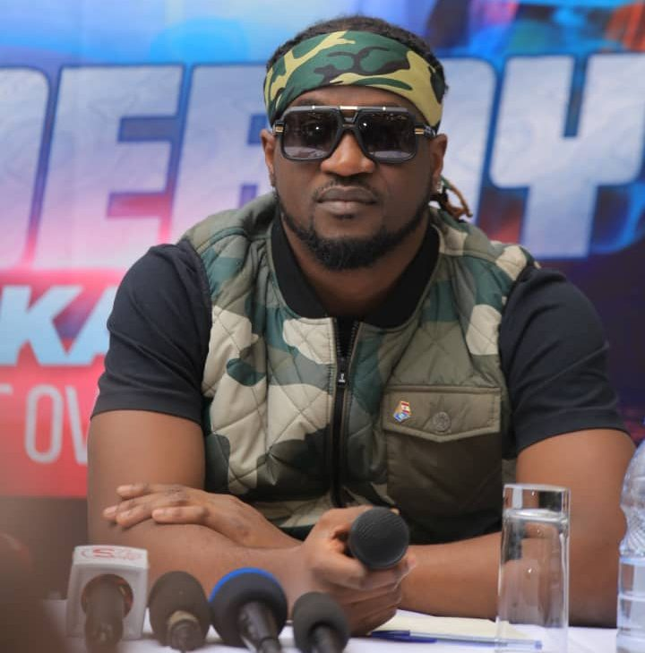 Forget Him!!! I will never reunite with Mr. P – Rudeboy opens up