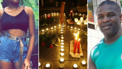 I slept with virgins for money ritual and fame, Ex-Super Eagles