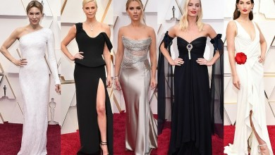 Oscars 2020 Here are the best-dressed celebrities from the glamorous event