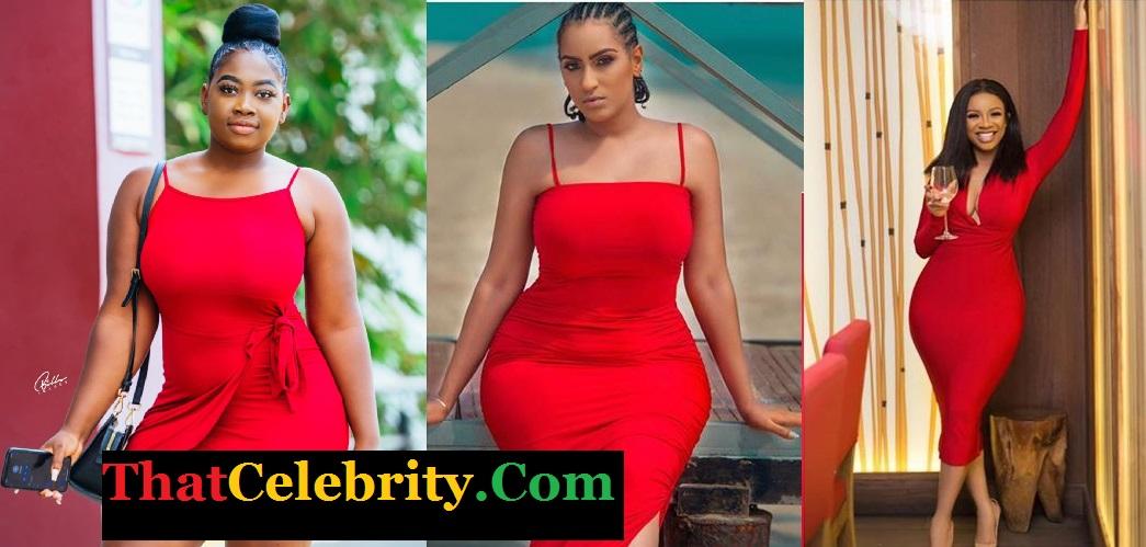Self made celebrities in Ghana