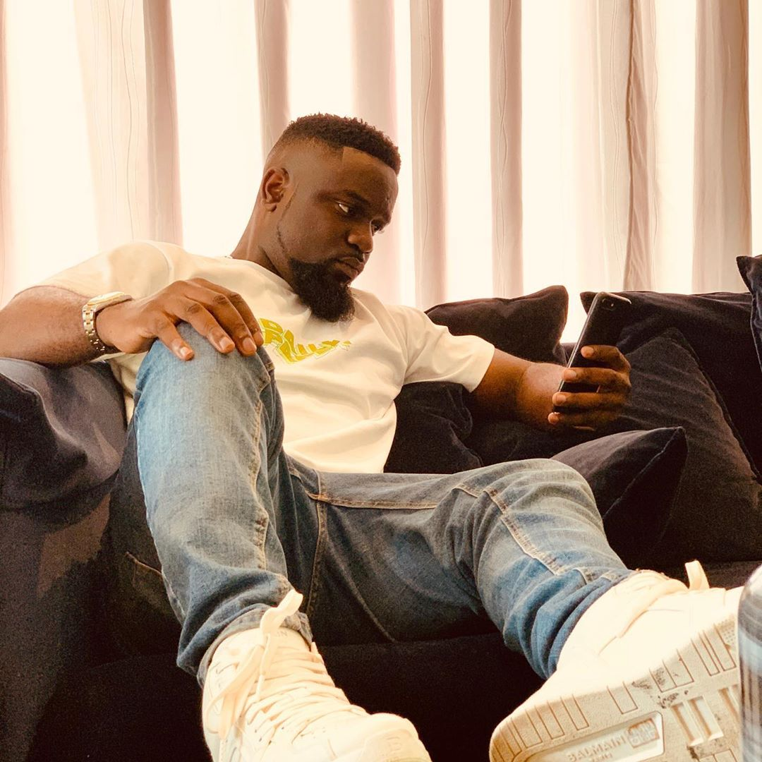 VIDEO- I will never reply Big mouth Shatta Wale, 'I'm Done Saving People's Careers' – Sarkodie Finally React To Shatta Wale's Claims