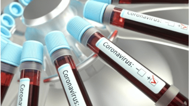 coronavirus confirmed in Ghana