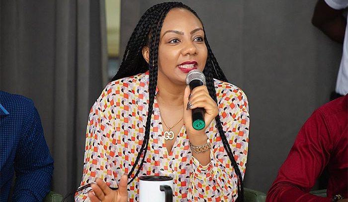 Miss Ghana Organisation, Inna Mariam Patty,
