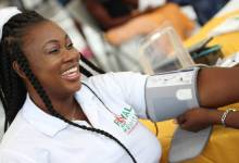 Photo of Top Ghanaian gospel musician to soon graduate as Medical Doctor