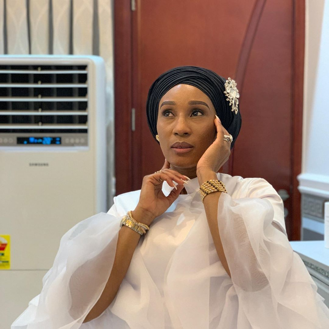 Dr. Osei Kwame's Gorgeous Wife