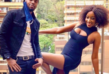 Photo of Alex Muhangi's Cozy Pic With Juicy NTV Presenter Tina Teise Spark Off Instant Debate On Social Media