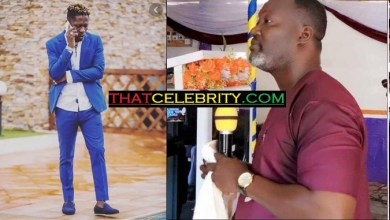How Bishop Bernard Nyarko fought for Shatta Wale Before Dying