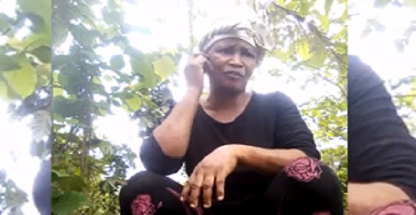 Kumawood actress, Victoria Fosua killed in road accident on Berekum-Sunyani road (Photos)