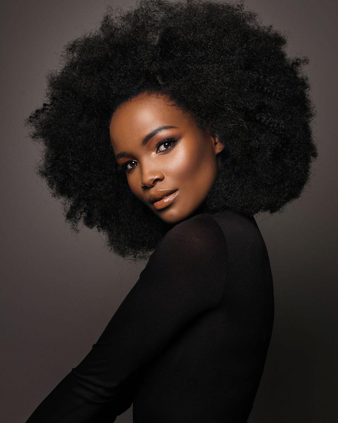 Melissa Nayimuli