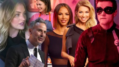 Celebrities who got fired from their TV shows for alleged racism
